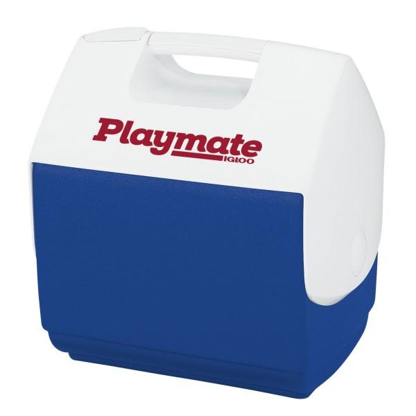 Playmate Pal Coolbox – Blue/White