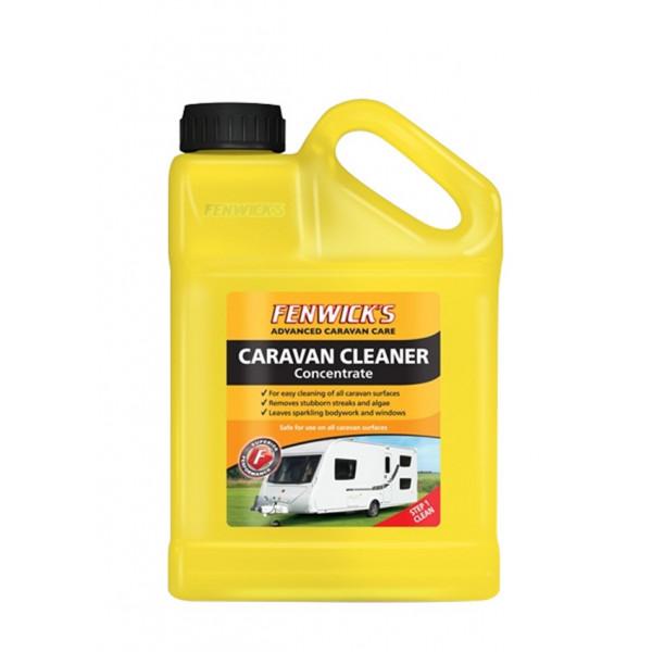 Caravan Cleaner – 1 Litre