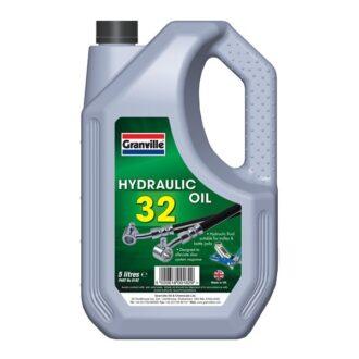 Hydraulic Oil 32 – 5 Litre