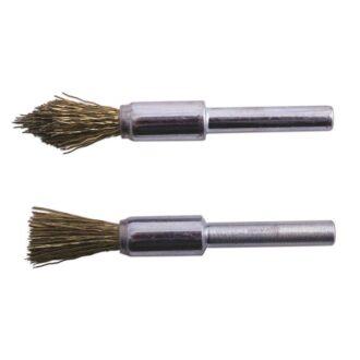 Decarb Brush Set – 2 Piece