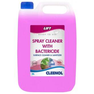 Lift Multipurpose Bacterial Cleaner – 5 Litre