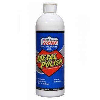 Metal Polish – 300ml