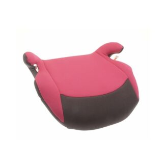 Booster Seat – Full Pink Cover