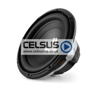 10″ dia. W7 Poly Subwoofer 750W @ 3 Ohm Anniversary Edition