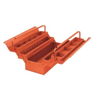 5 Tray Tool Box – 22in./560mm