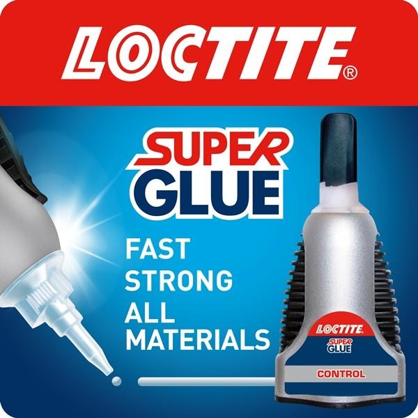 Loctite Super Glue Ultra Liquid Control