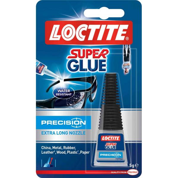 Super Glue Precision – 5g