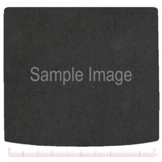 Premium Tailored Boot Mat – VW Sharan (2010 Onwards) – Pattern 2715