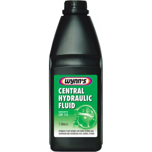 CHF – Central Hydraulic Fluid – 1 Litre
