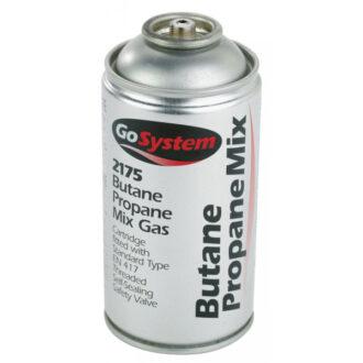 170g Butane Propane Mix Gas Cartridge – Pack of 12