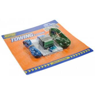 Dual Charge Relay Kit – Display Pack