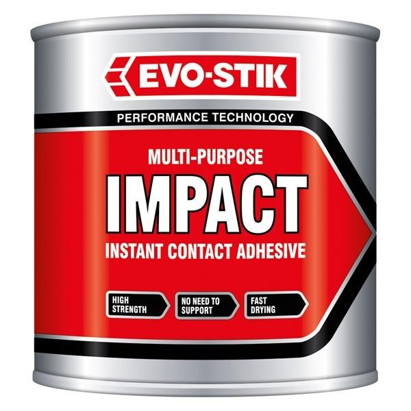 Evostick Impact Contact – 500ml Tin
