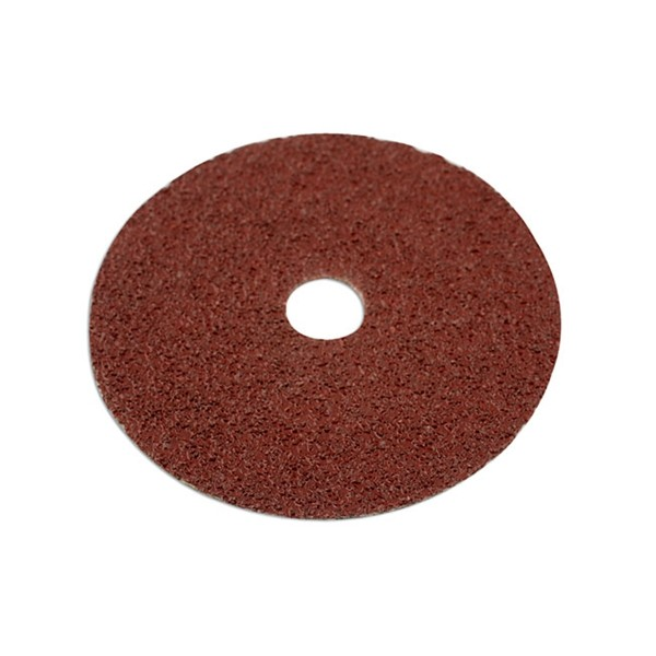 Fibre Sanding Discs – P36 – 100mm – Pack Of 25