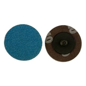 Fibre Sanding Discs – P80 – 115mm – Pack Of 25