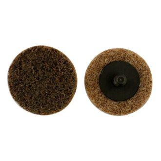 Polirico Quick Lock Discs – 50mm Fine – Pack Of 25