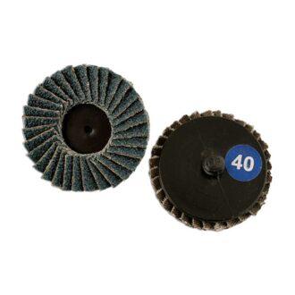 Quick Lock Backing Pad – 50mm