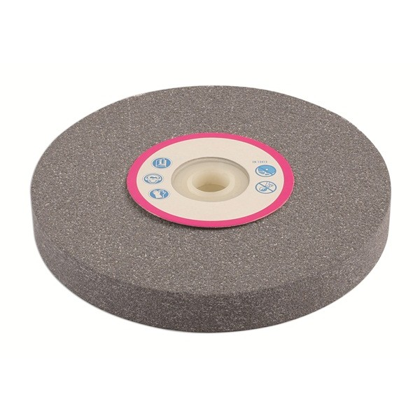 Bench Grinding Wheel – Aluminium – P80 – 150mm