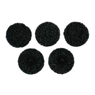 PSA Sanding Discs – P180 – 150mm – Pack Of 100
