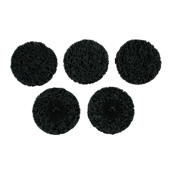 Quick Lock Poly Discs – 75mm x 13mm – Pack Of 5