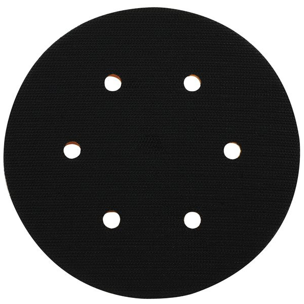 Sanding disc – Hook and loop  – 150mm x P40 – Box of 25