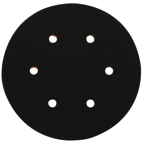 Sanding disc – Hook and loop  – 150mm x P100 – Box of 25
