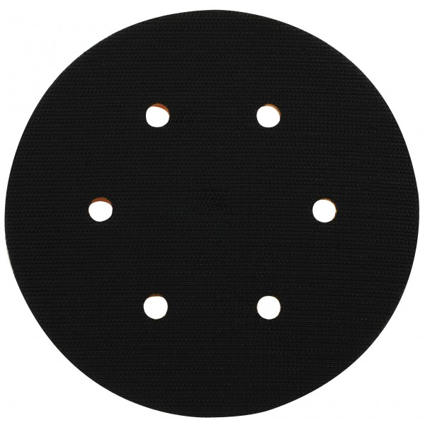 Sanding disc – Hook and loop  – 150mm x P320 – Box of 25
