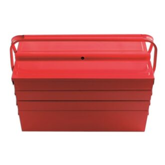 7 Tray Tool Box – 21in./530mm