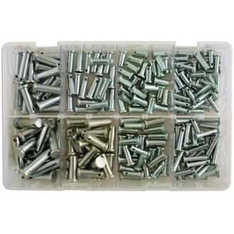 Clevis Pins – Assorted – Box Qty 175