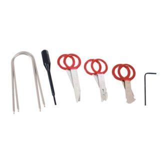 Radio Removal Tool Kit