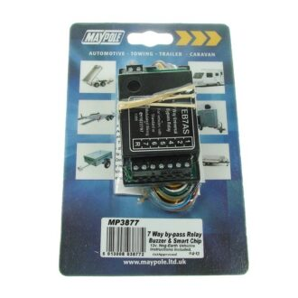 7 Way Bypass Relay – Display Pack