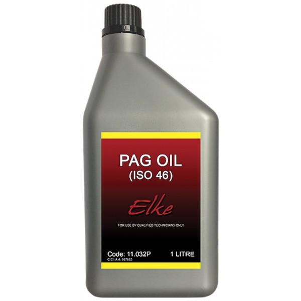 R134a Pag46 Oil – 1 Litre