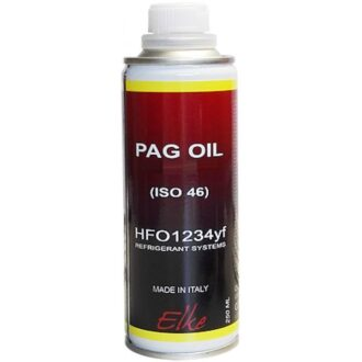 HFO1234yf Pag46 Oil – 250ml