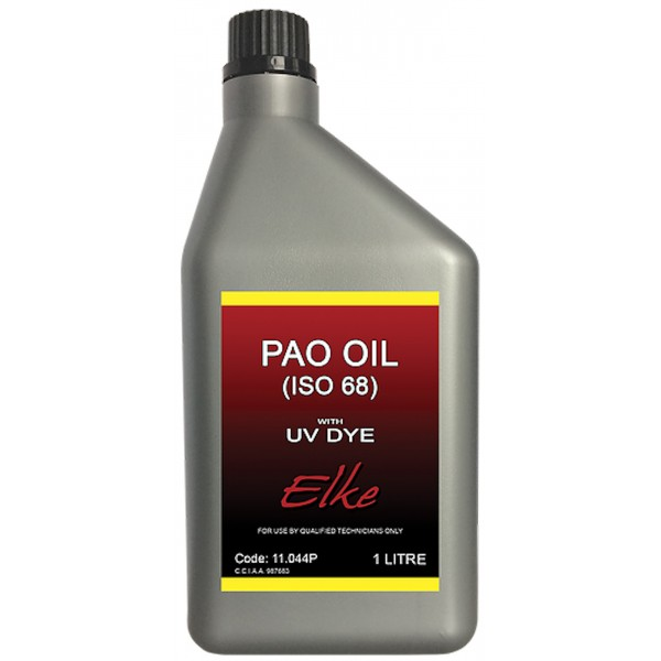 PAO68 RL897 Oil with dye – 1 Litre