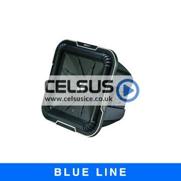 L7 12″ Square Dual Voice Coil Subwoofer – 4 Ohm