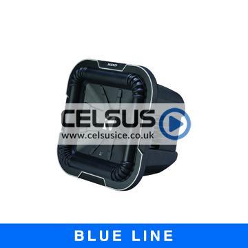 L7 8″ Square Dual Voice Coil Subwoofer – 4 Ohm