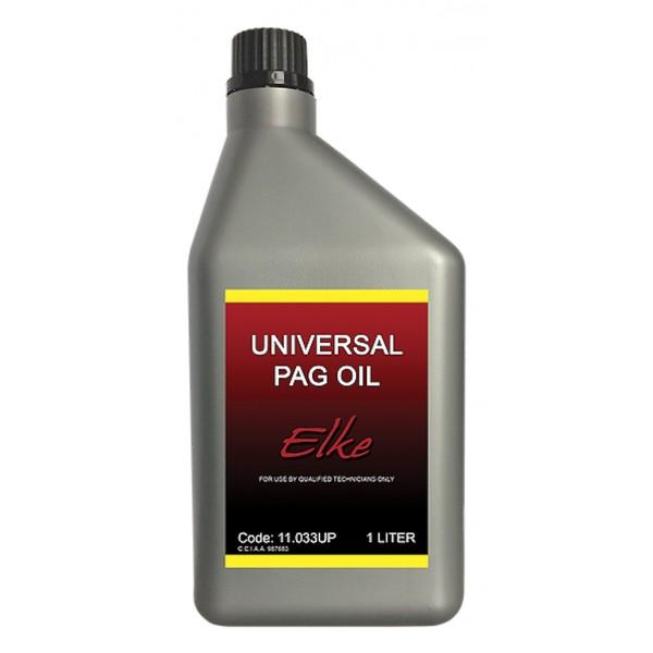 R134a & HFO1234yf Universal PAG Oil – 1 Litre
