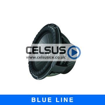 CompQ 12″ Dual Voice Coil Subwoofer – 4 Ohm