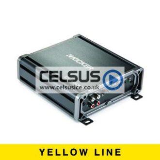 CX 600W Monoblock Class D Subwoofer Amplifier