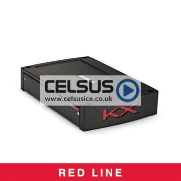 KX 1600W Monoblock Class D Subwoofer Amplifier