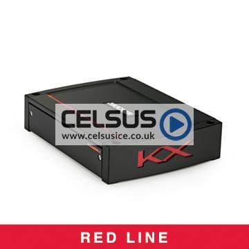 KX 800W Monoblock Class D Subwoofer Amplifier