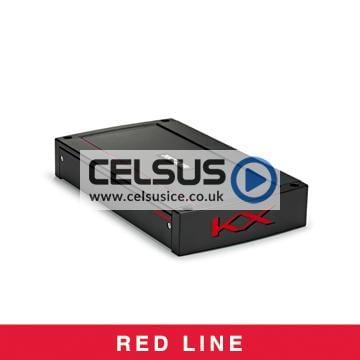 KX 800W 5 Channel Class D System Amplifier