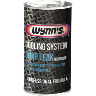 Cooling System Stop Leak – 325ml