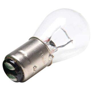 Lucas 380 Twin Filament Light Bulb – 12v 21w