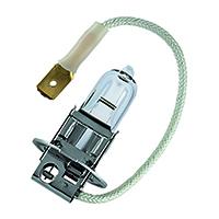 Neolux H3 (453) Single Bulb – 55w With Plug