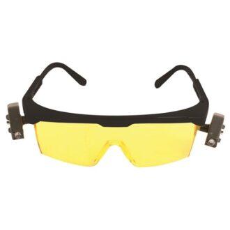 Leak Detection Glasses With LED UV Lights