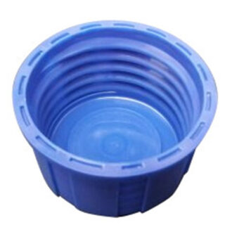 Jerry Can Cap & Tap for 1414A / 1418C – Blue