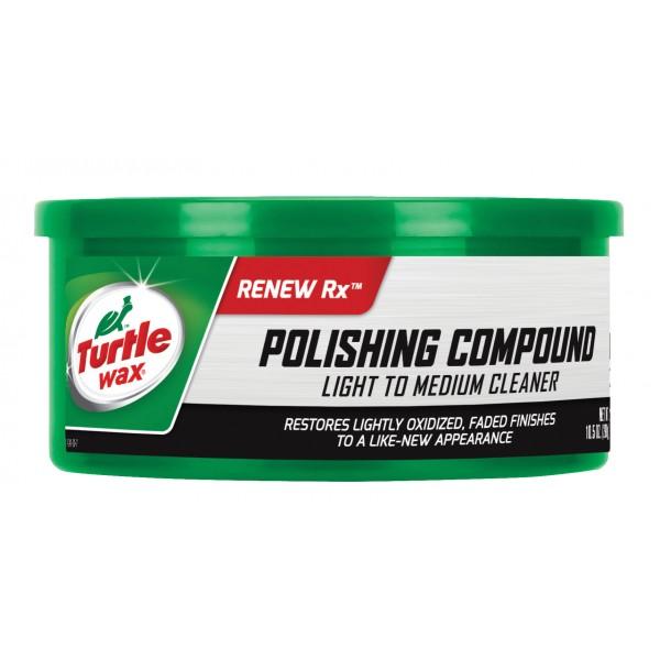 Polishing Compound Paste – 297g