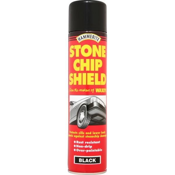 Stonechip Shield – Black – 600ml