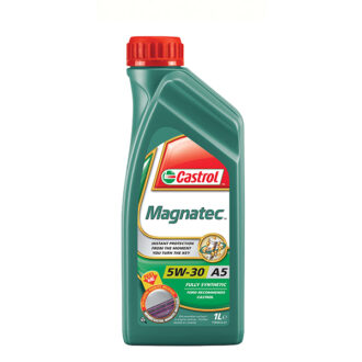 Castrol Magnatec (A5) Fully Synthetic Engine Oil – 5W-30 – 1ltr