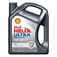 Shell Helix Ultra Professional AR-L 5W-30 – 5Ltr